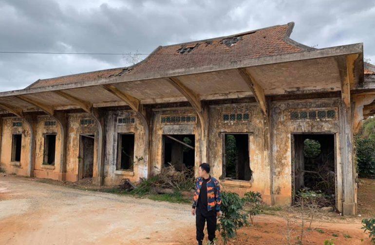 Lần theo tuyến đường sắt răng cưa Đà Lạt xưa…