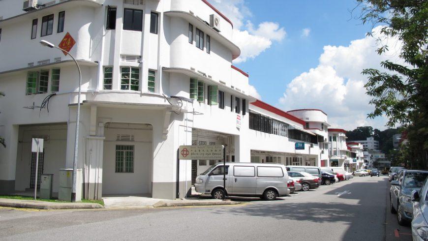 Từ Singapore Heritage Trails, nhìn về di sản Đà Lạt