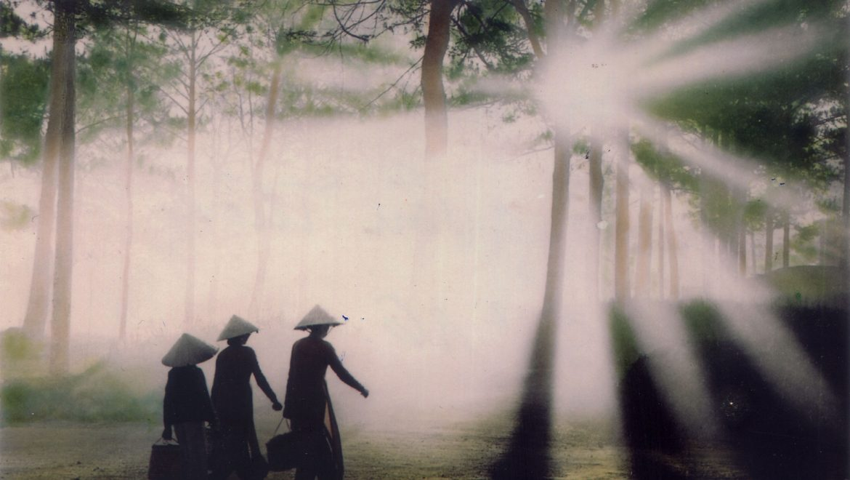 Những người chép sử Đà Lạt bằng ảnh