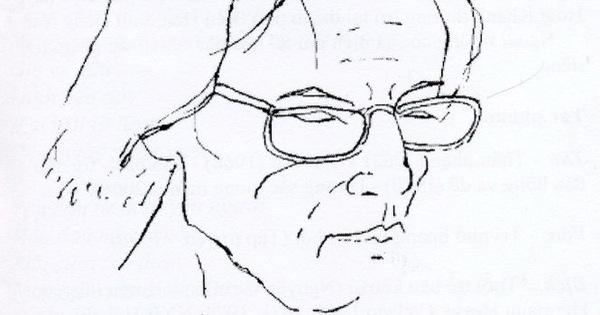 Phạm Công Thiện viết về nỗi cô đơn của Hoài Khanh
