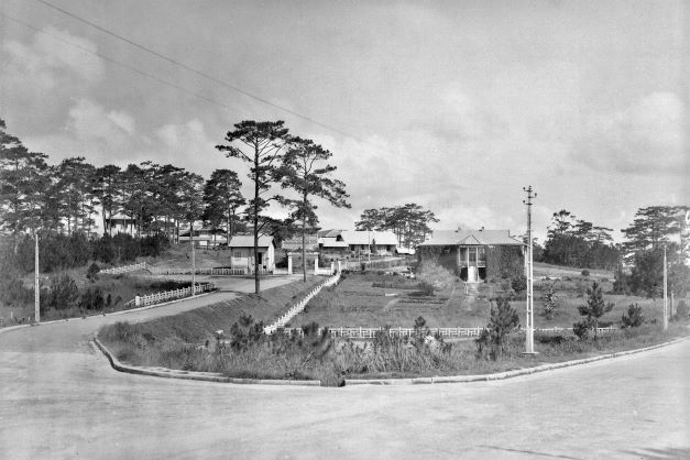 Sự ra đời của ngôi trường Pháp đầu tiên tại Đà Lạt