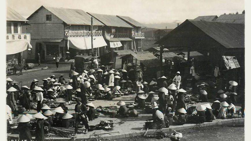 Ẩm thực gốc Hoa ở Đà Lạt